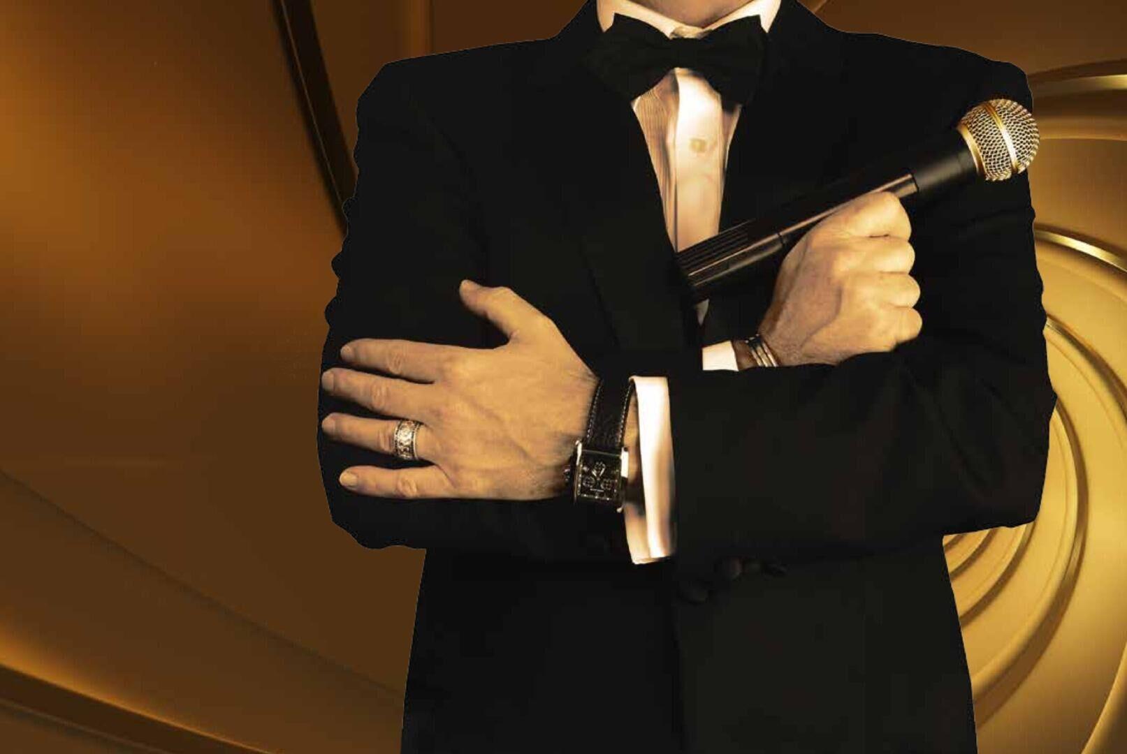 James Bond filmmuziek